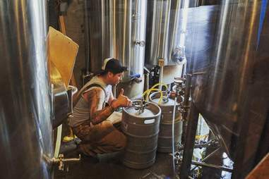 Ravenna Brewing Company