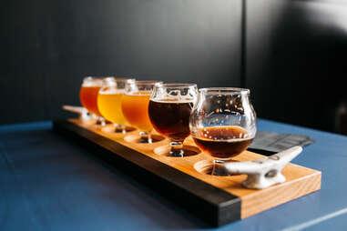Figurehead Brewing Company