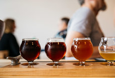 The Best New Breweries in Seattle