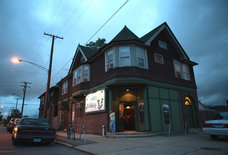 Detroit Bars That Are Totally, Definitely Haunted
