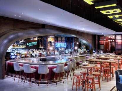 Libertine Social Las Vegas
