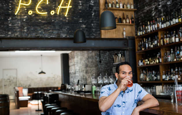 A Drink With San Francisco's Bartender of the Year