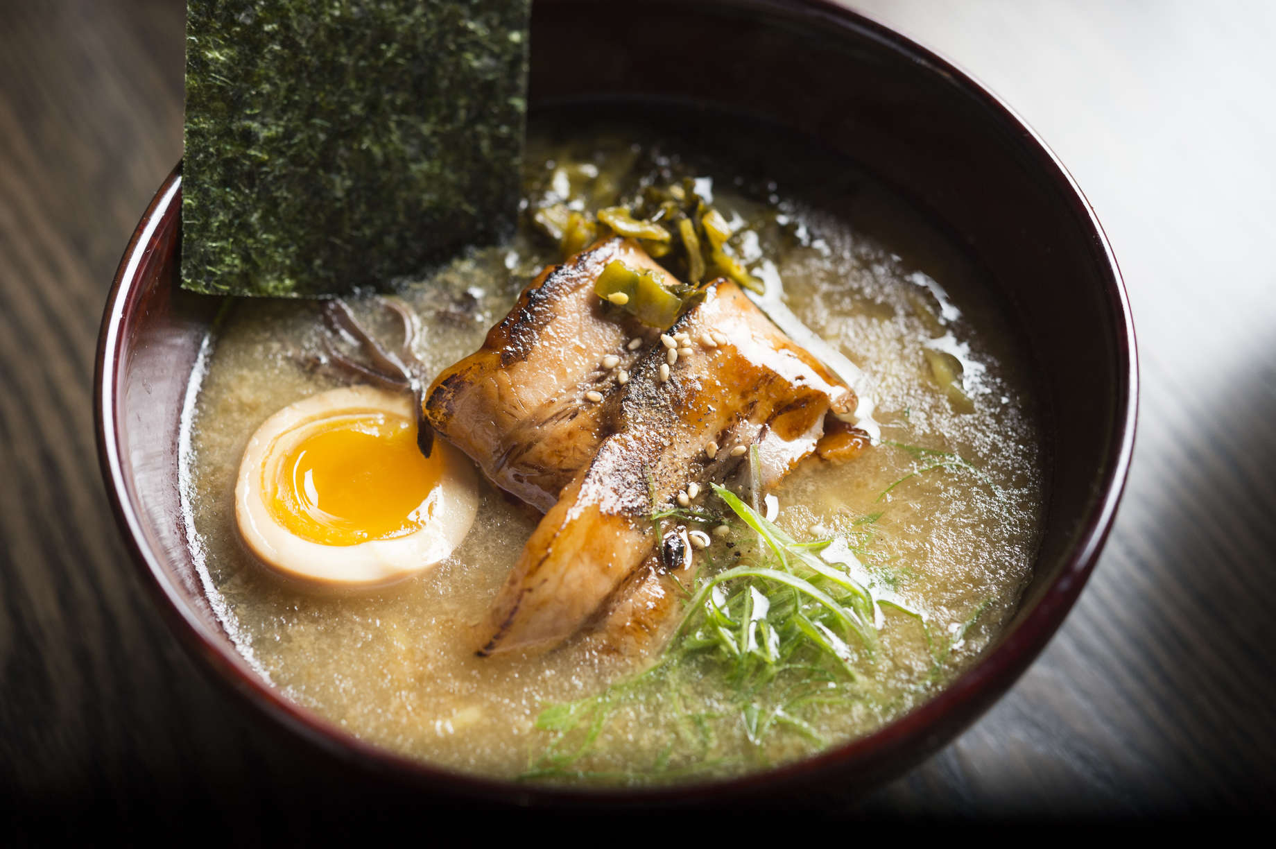 Best Ramen Places In Nyc Where To Eat Ramen In New York