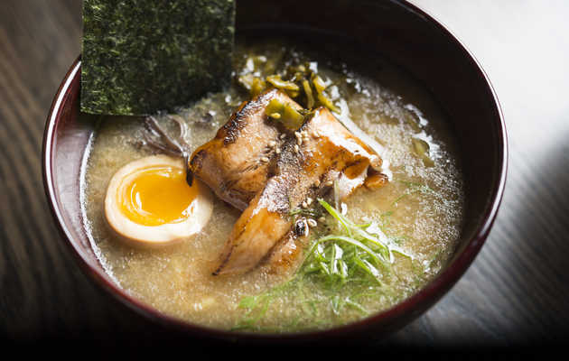 The Absolute Best Places for Ramen in NYC Right Now