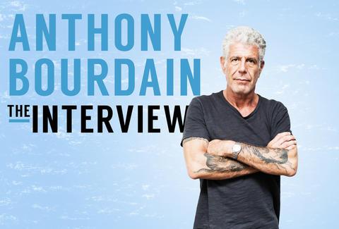 anthony bourdain talks food his new appetites cookbook thrillist. Black Bedroom Furniture Sets. Home Design Ideas