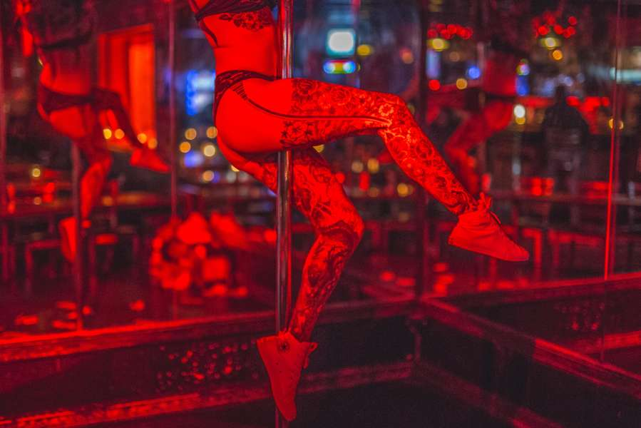 Strippers real life 17 Truths
