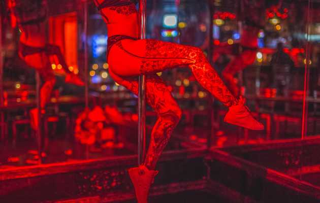 Everything You Need to Know About Working as a Stripper