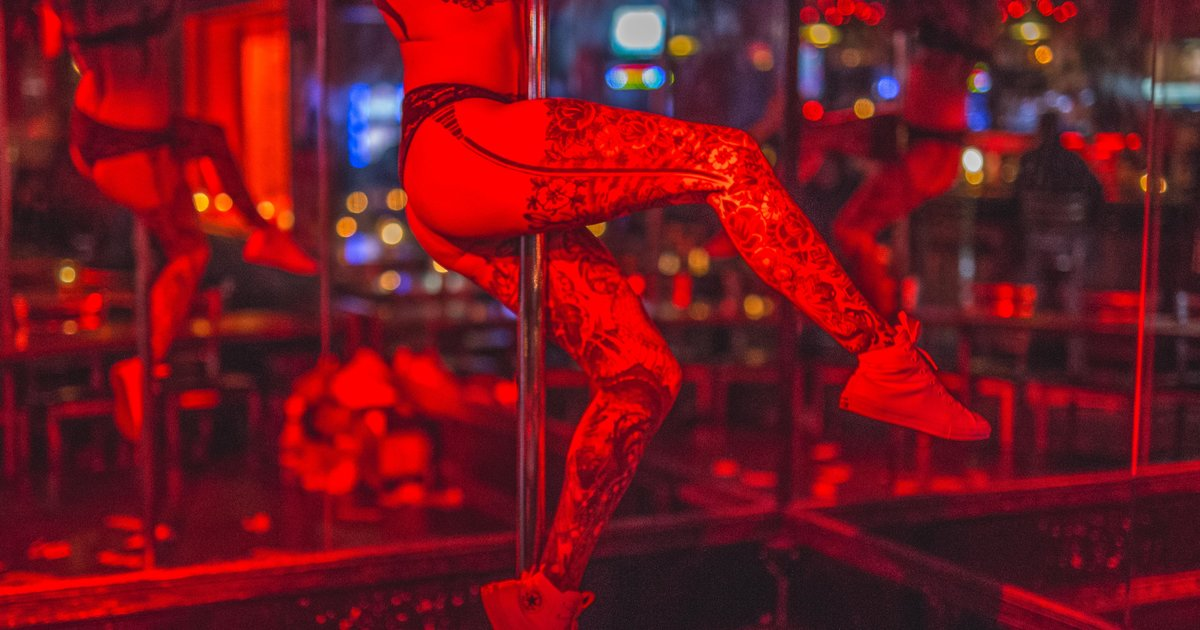 How To Become A Stripper Quit Your Day Job