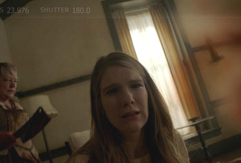 lily rabe on american horror story fx
