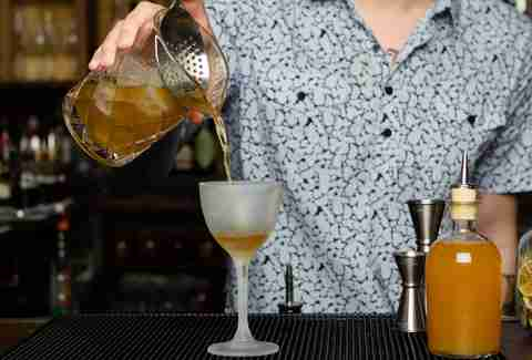 Phoenix's Bartender of the Year Shakes Up Cocktail Culture