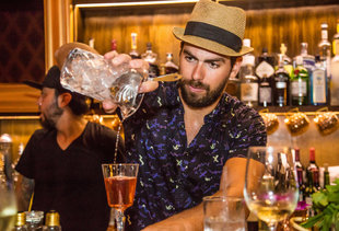 Miami's Bartenders of the Year Are Ready to Pour You a Drink Tonight!