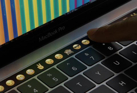 how to get emojis on macbook keyboard