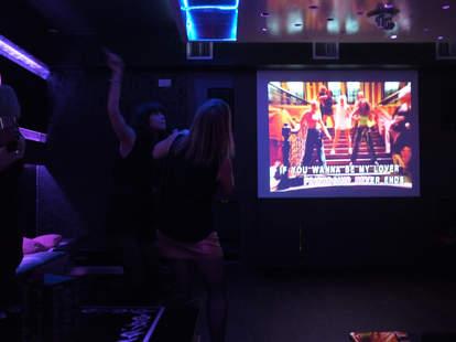 Karaoke Melody Atlanta