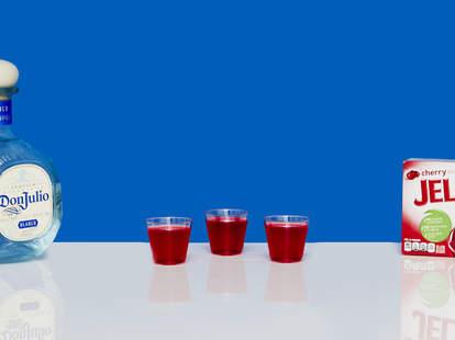 Jell-O Shot