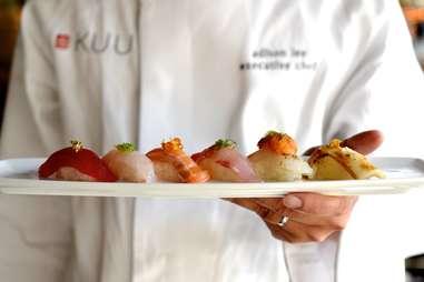 KUU Restaurant