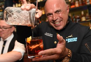 Bartenders of the Year: Changing the Spirits Scene in Las Vegas