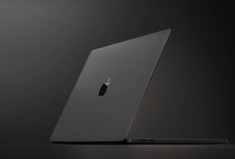 Apple Quietly Killed The Macbook Pros Glowing Apple Logo Thrillist