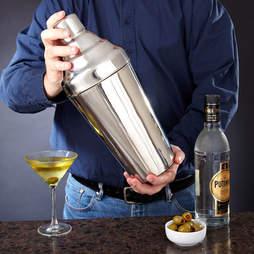 Sasquatch Shaker