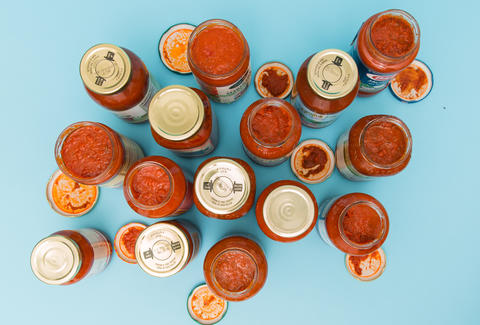 best store bought pasta sauces jarred sauces ranked thrillist