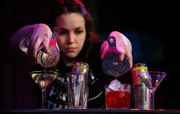 Bartenders of the Year: The Best Makers and Shakers in Seattle