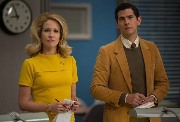 Should You Watch 'Good Girls Revolt,' Amazon Prime's Sneaky '70s Drama?