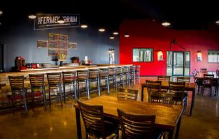 The Fermentorium Brewery & Tasting Room