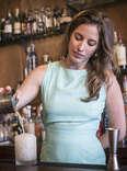 Ivy Mix Bartender