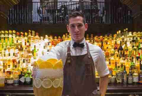 best bartenders in nyc of 2016 on their best moments of the year