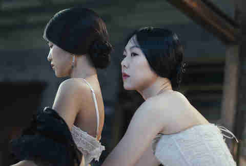 the handmaiden best movies of 2016