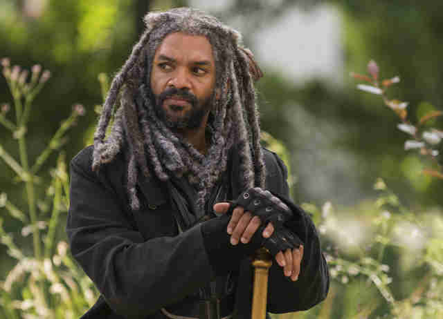 ezekiel walking dead season 7 episode 2