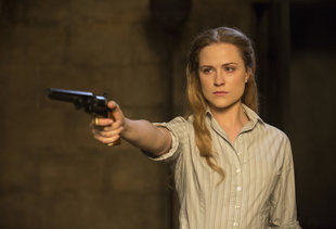 How the Hell Do Guns Work on 'Westworld'?