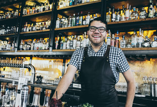 Get Served by SA's Best Bartenders of 2016