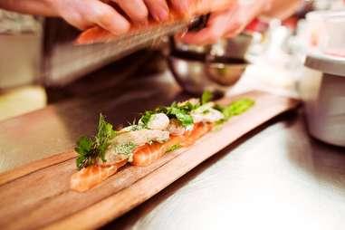 Pastaga, vins nature & restaurant