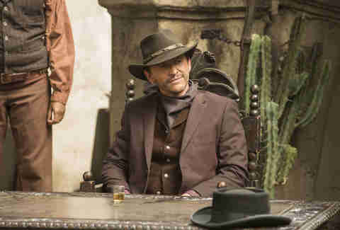 clifton collins jr, westworld, lawrence