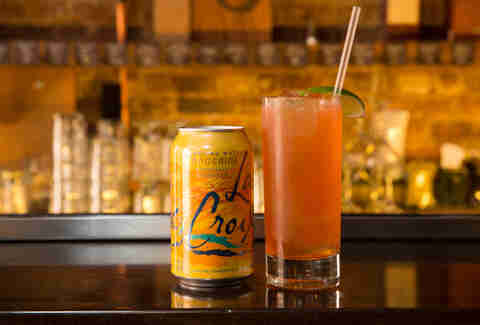 tequila and tangerine lacroix