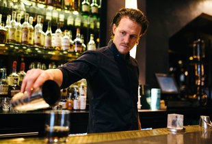 Grab a Drink from Chicago's Best Bartenders of 2016