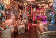 The Pacific Seas at Clifton's Opens This Week, Is the New Tiki Bar of Your Dreams