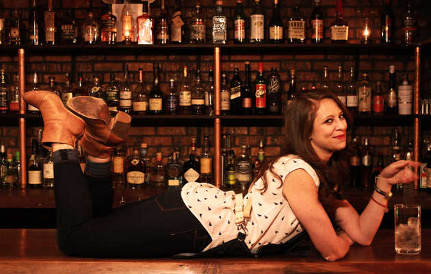 Pam Wiznitzer on Gendered Drinks, the Spirit of the Year, and Hardworking Bartenders