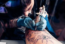 Get Inked at the Best Tattoo Shops in Memphis