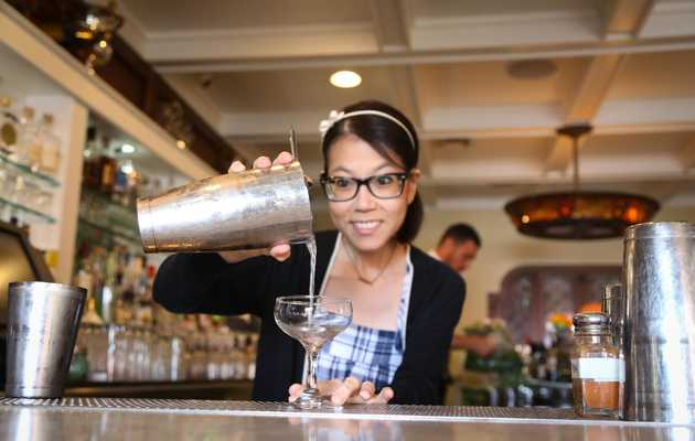 Grab a Drink From Los Angeles' Bartenders of the Year