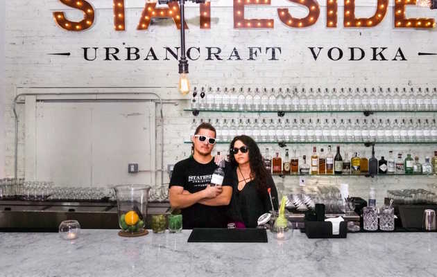 Meet Philly's Best Bartenders Making the Stiffest Drinks of the Year