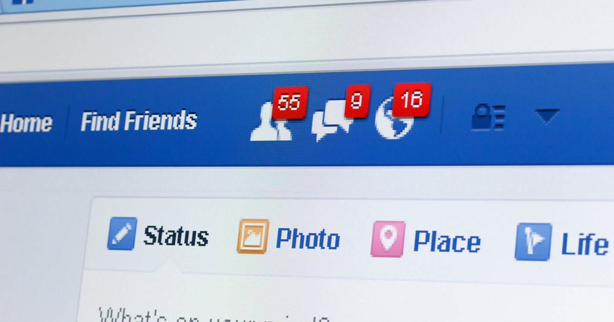 More Facebook Friend Requests Can Lead to a Longer Life