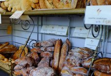 On The Rise Artisan Breads