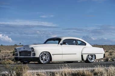Ring Brothers' Cadillac