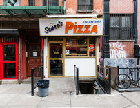 Scarr's Pizza New York Lower East Side