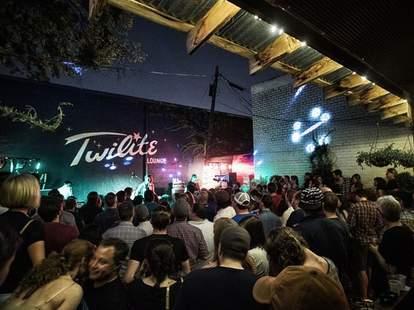 Twilite Lounge Deep Ellum Dallas