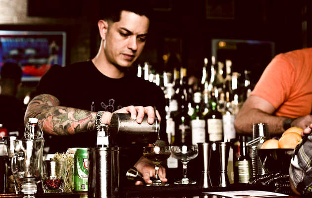 You Deserve a Drink From This Year's Best Bartenders in Dallas