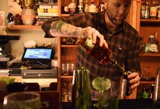 Drink Up With Nashville's Very Best Bartenders