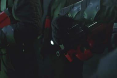 real gun on hbo westworld