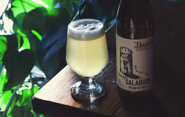 We Found the Best Fall Beers From Detroit's Newest Breweries